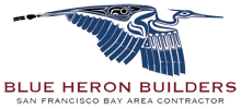 Tony Acosta Blue Heron Builders San Francisco Bay Area Contractors
